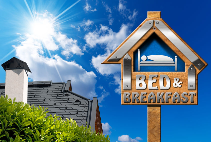 Fort Walton Beach, Mary Esther, Navarre, Destin,  FL. Bed & Breakfast Insurance